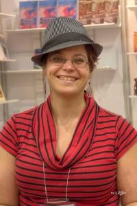 Nicole Gauthier, auteure